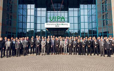 AUTC presente en International Sales Meeting 2014 (Alemania)